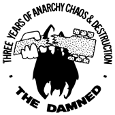 """""""Three years of Anarchy Chaos & Destruction"""""""