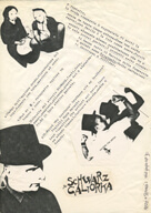 'Fan club' Flyer