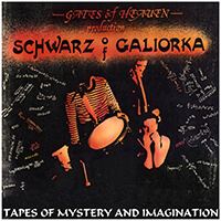 'Tapes Of Mystery And Imagination' cover