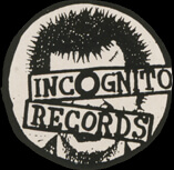 Logo Incognito Records